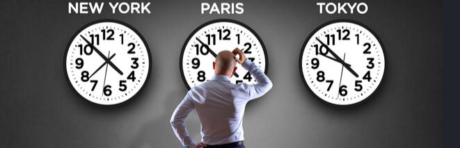 Décalage horaire : comment moins en souffrir ?