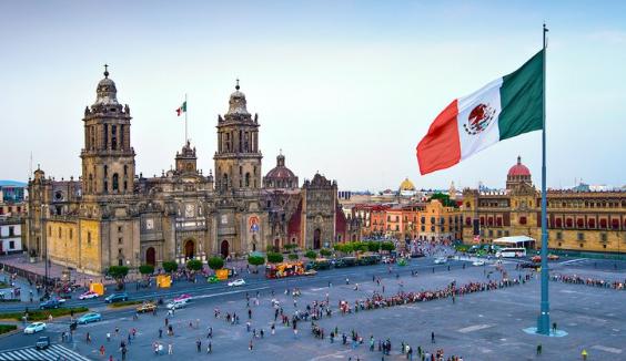 Le Mexique, à découvrir à tout prix !