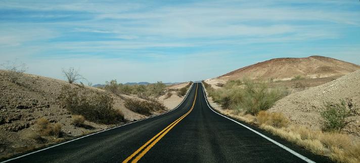 Quelques conseils pour un voyage sur route