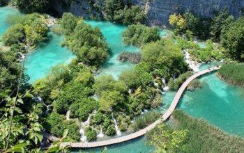 Que visiter en Croatie ?