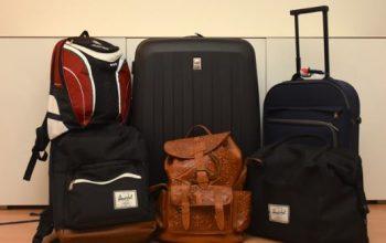 Sac à dos ou valise : comment choisir ?