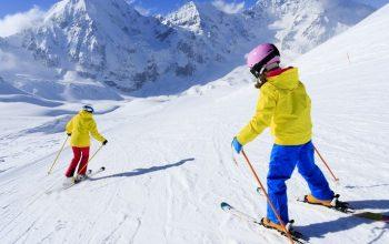 Bien se préparer pour les vacances au ski