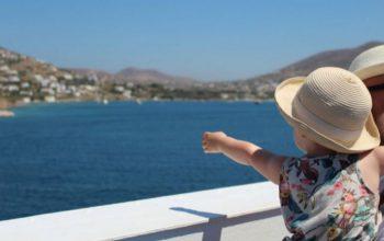Voyage à l'étranger avec votre bébé : quels documents prévoir ?